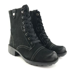 Rockport Womens Cobb Hill Bethany  Boots Size 11 W